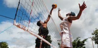 JUBs Jogos de Praia