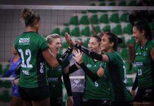 Foto: Patricy Albuquerque/ Esportes Brasília