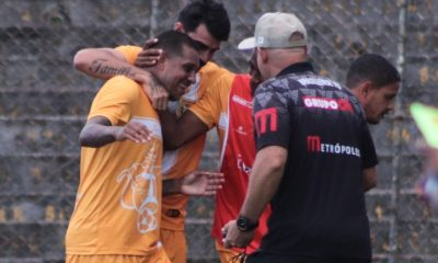 Foto: Julio César Silva/Agência Esportes Brasília