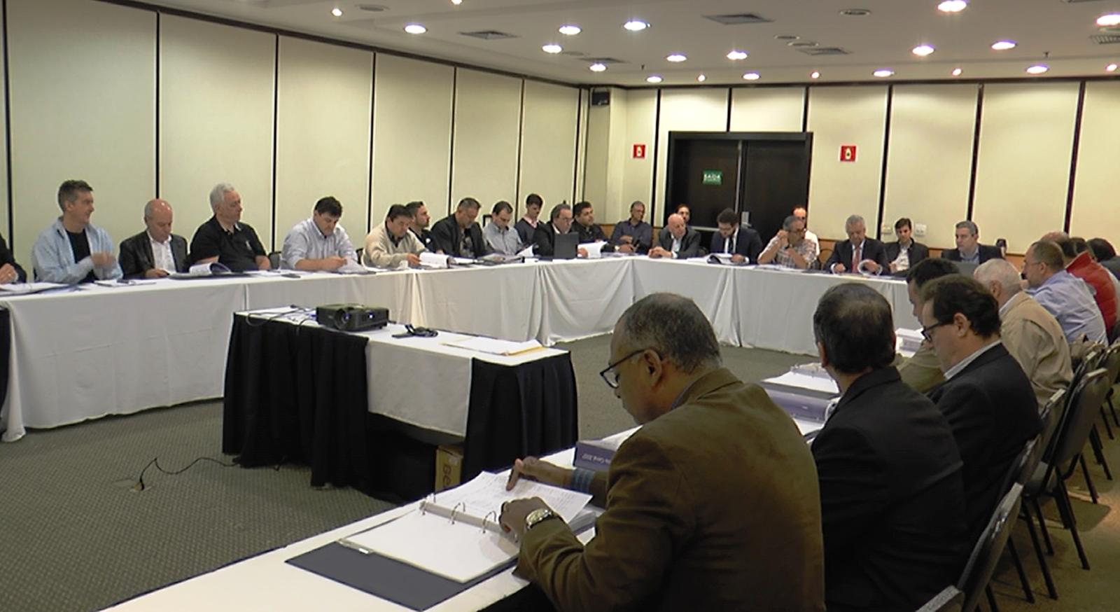 Assembleia aconteceu em São Paulo e equipe candanga registrou pré-inscrição. Confirmação deve sair até o dia 21 de julho