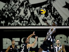 Foto: Satiro Sodré/SSPhoto/Botafogo