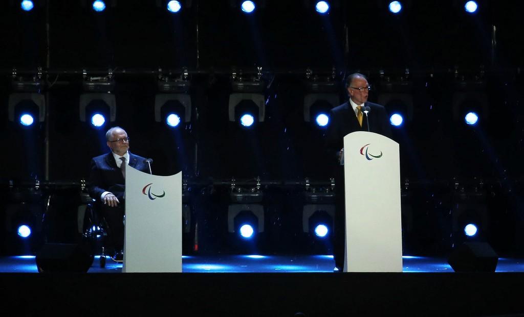 Carlos Arthur Nuzman (D) agradeceu o apoio dos cariocas para a realização dos Jogos Rio 2016 - Foto: Cezar Loureiro/MPix
