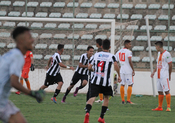 Ceilândia vence Legião na prorrogação e garante título do Candangão Juniores 2018 - Foto: ceilandiaec.com.br