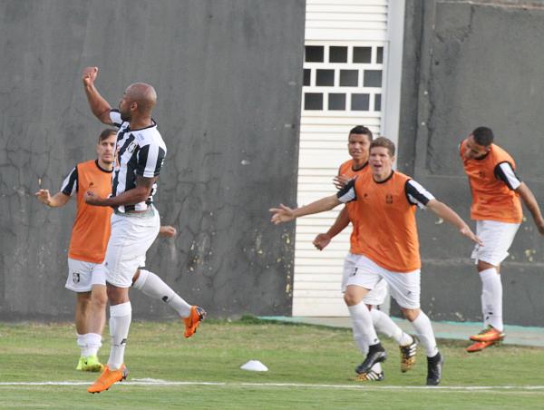 Ceilândia conquista primeira vitória na Série D e respira na competição - Foto: ceilandiaec.com.br