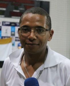 Matusalém Souza Narrador