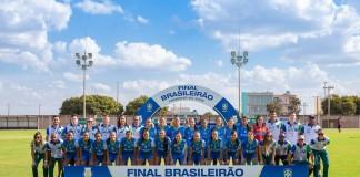 Minas Icesp Brasileirão Feminino