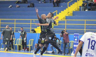 Foto: Brenno Domingues/São José futsal